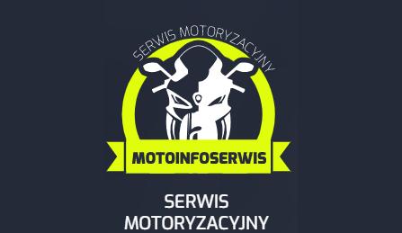 Serwis motoryzacyjny